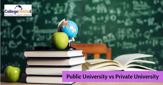 Public University vs Private University: Which is Better?