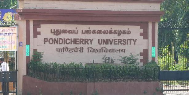 Seminar on Dalits in Hindi Cinema at Puduchchery University