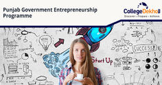Punjab Government Introduces 'ESTAC' to Foster Entrepreneurship