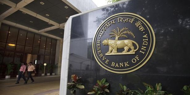Admission Notice - Recruitment of Chief Executive Officer for Reserve Bank's IT Subsidiary