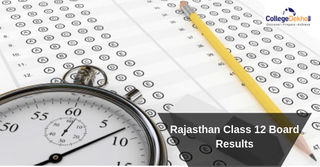 Rajasthan Board Class 12 Science, Commerce Result Announced, Science Students Perform Better