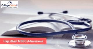 Rajasthan MBBS Admission 2019: Dates, Seats, Merit List, Application Procedure, Fees