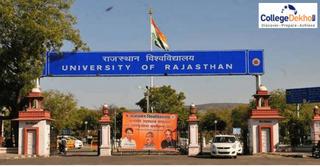 Rajasthan University Increases 10% Seat Intake in UG & PG Courses