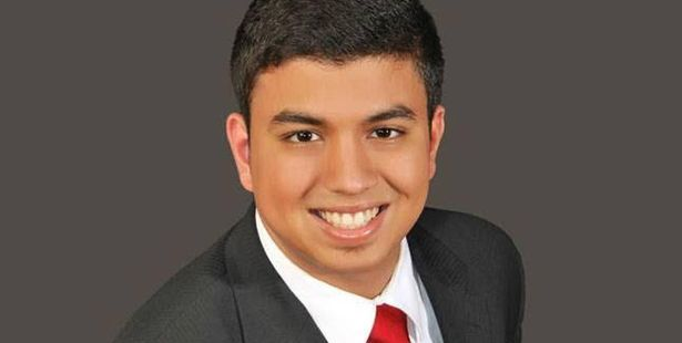 Indian Origin Student Becomes Youngest CA of World