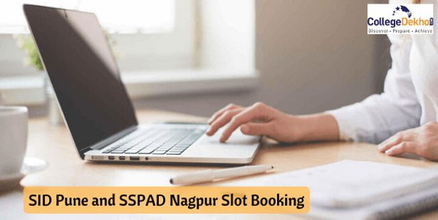 SID Pune and SSPAD Nagpur Slot Booking 2021 for B.Des Admissions: Starts from June 3