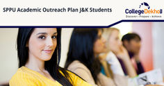 SPPU Defers Academic Outreach Plan for J&K Students