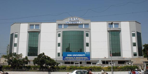 Event Updates 11th Convocation of SRM University on November 7-8