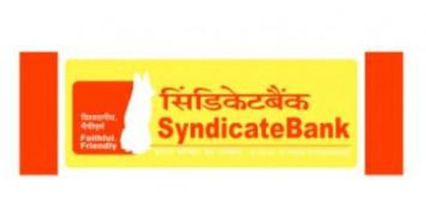 Exam Notice-  Syndicate Bank Announces Recruitment of Specialist Officer -2015
