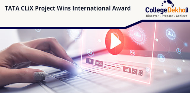 TISS CLIx Project Bags Another International Award