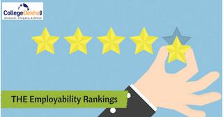 THE Employability Rankings: IISc and IIT-Delhi among Top 100 Global Universities