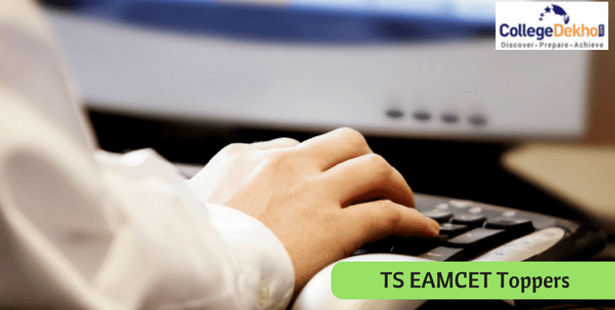 TS EAMCET Toppers of Engineering, Agriculture and Pharmacy