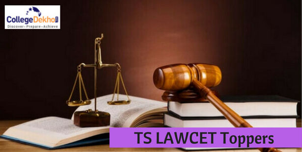 List of TS LAWCET & TS PGLCET Toppers 2021
