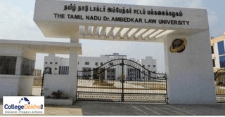 Tamil Nadu Dr. Ambedkar Law University Counseling to Start from 23rd July