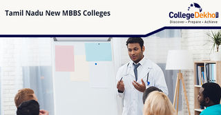 6 New MBBS Colleges in Tamil Nadu by 2020