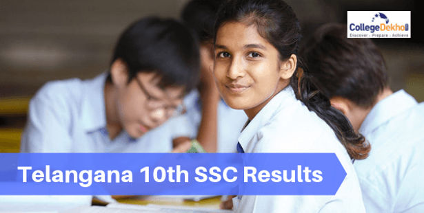 BSE Telangana Class 10 SSC Results 2019 Released | CollegeDekho