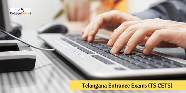 Telangan CETs Dates 2021