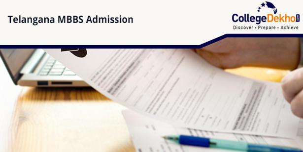 Telangana MBBS Admission