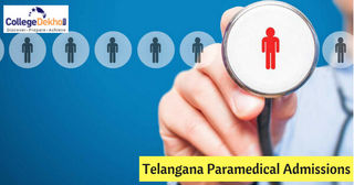 Telangana Paramedical Admissions 2018-19 Notification Released, Apply by August 31