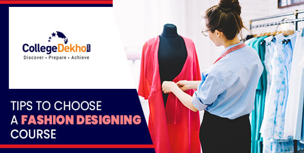 How to Choose a Right Fashion Design Course?