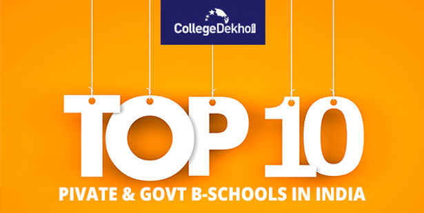 Top 10 Mba Colleges In India 2021 Check Top 10 Private Govt B Schools In India Collegedekho