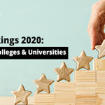 Top Private Colleges & Universities NIRF Ranking 2020