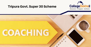 Tripura Govt. Launches Super 30 Scheme to Offer Coaching to Science Students