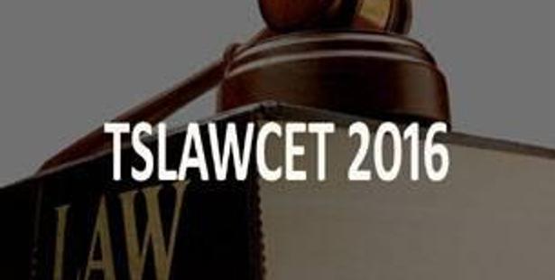 TSLAWCET 2016 Date Announced