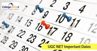 UGC NET 2018 Important Dates: Admit Card Available for Download