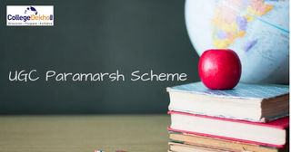 NAAC-Aspirant Colleges to be Included in UGC Paramarsh Scheme, Top Universities to Mentor