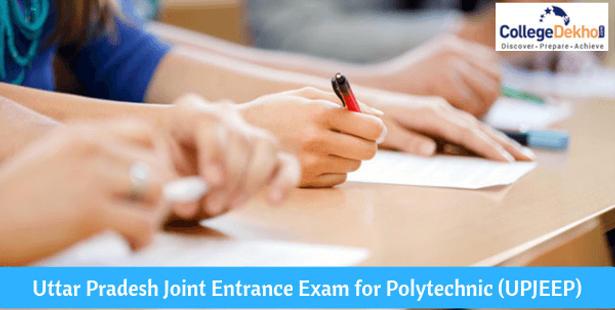 Jeecup 2020 Up Polytechnic New Exam Date Sept 12 15 Mock Test Admit Card Online Form Eligibility Syllabus Exam Pattern Collegedekho