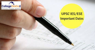 UPSC IES/ ESE 2019: Last Day to Register for Prelims Exam
