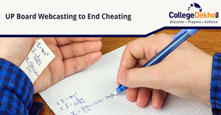 UP Board Exams 2019:  Webcasting to End Cheating Menace