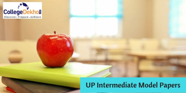 UP Board Intermediate (Class 12th) Model Question Papers