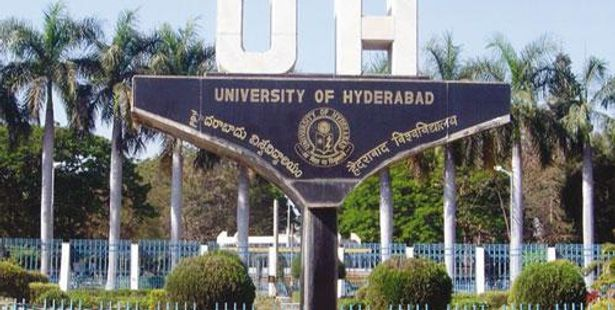 Admission Notice –    University of Hyderabad Announces Distance PGD Programs 2016