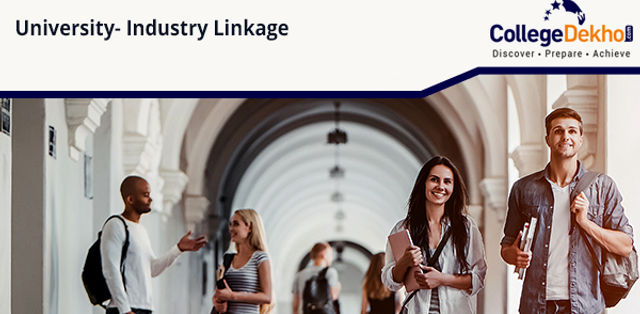 University-Industry Linkage is 4.7/10 in India, Concludes a Research