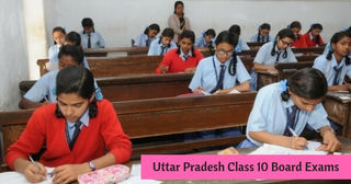 UP Board Class 10th Exam Date Sheet, Result 2019, Time Table