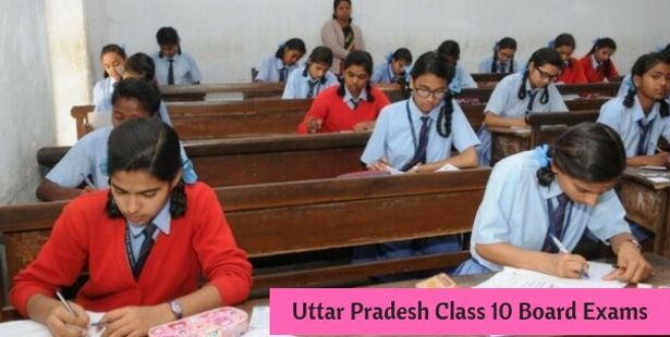 UP Board Class 10th Exam Date Sheet, Timetable 2020