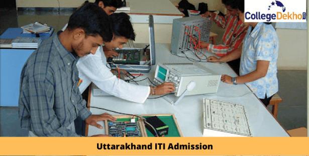 Uttarakhand ITI Admission 2021