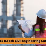 WBJEE B.Tech Civil Cutoff 2021