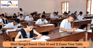 West Bengal 10th and 12th Exam 2019 Date Sheets Released
