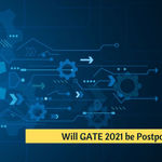 GATE 2021 Not Postponed, IIT Bombay Releases Admit Card