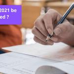 Will UPCET 2021 be Postponed?