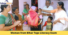 Migrant Woman from Bihar Tops Literacy Exam in Kerala