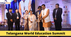 Telangana: Two Day World Education Summit to Begin from Feb 21