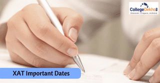XAT 2019 Important Dates & Changes in Exam Pattern