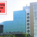 Xavier University Renamed as XIM University