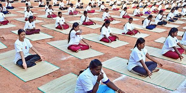 Public Funded Universities will have B.Sc., M.Sc. courses in Yoga, plans UGC