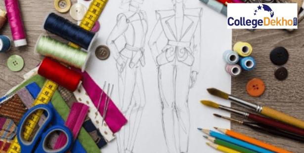 Fashion Designing Textile Designing