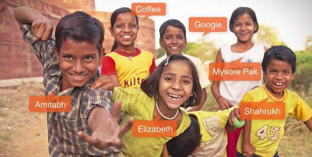 Collegian develops village in Bengaluru