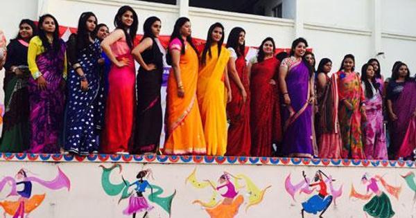 Farewell Celebration At Bnpg College Udaipur Collegedekho